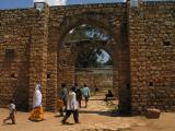 Badri Gate