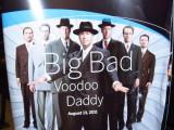 2011 - Big_Bad_Voodoo_Daddy - Atlanta - Aug 13