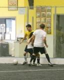 2012-Aug - Shocktops Soccer Team