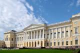 Russian Museum, St Petersburg