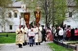 Kirillov-Belozersky Monastery
