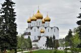 Assumption Cathedral, Yaroslavl