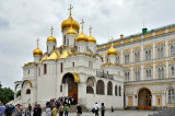 Cathedral of the Assumption, Kremlin
