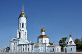 Church of Vladimir Icon, Moscow