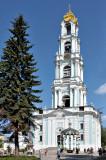 Bell Tower, Sergiev Posad