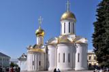 Trinity Cathedral, Sergiev Posad