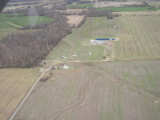 Warford farm.