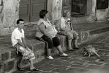 lazy afternoon - Porto