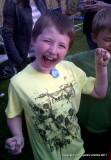 birthday boy Joshua  who was 9 today
