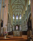 Cathedrale St-Corentin Quimper