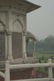 The Red Fort - Delhi