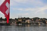 Zurich-Luzern May2011