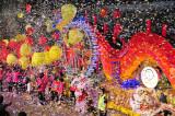 Chingay Parade 2010