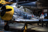 North American T-6D Mosquito