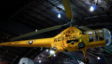 Sikorsky YH-5A Dragonfly