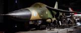 General Dynamics F-111F Aardvark