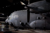 Lockheed AC-130A Spectre