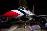 General Dynamics F-16A Fighting Falcon