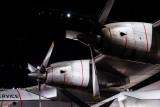 Douglas C-133A Cargo Master