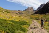 Corsica 2011 - GR20 trekking  (with subgalleries)
