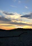 cupsogue sunset