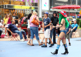 naked cowgirl nyc