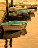 setauket harbor