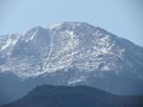 Pikes Peak - America's Mountain - Colorado