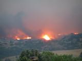 Waldo Canyon Fire - Colorado Springs / El Paso County, Colorado  June 2012