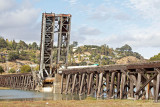 The Dirty Harry trestle