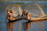 Inle Lake - Have a break