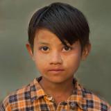 Bagan Boy