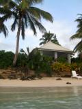 Tupe's Beach House