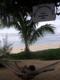 Aro'a Beachside Inn