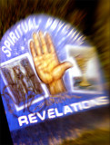 spiritual psychic revelations