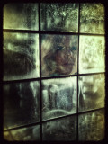 through the glass darkly