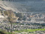 Efesus Theatre