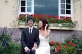 the 5th wedding anniversary photo day