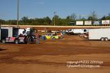 New Senoia Raceway 04-16-2011