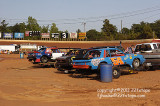 New Senoia Raceway 05-21-2011