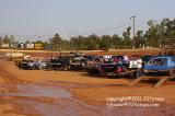 New Senoia Raceway 06-04-2011