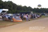 New Senoia Raceway 07-30-2011
