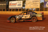 New Senoia Raceway Local Racing