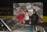 Local Races Victory lane