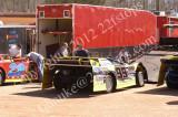 Senoia Raceway 2012