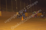 USCS Sprint Car Race