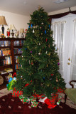 Christmas Alpharetta 2007