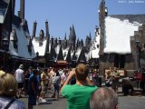 Harry Potter Town