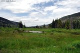 Provo River Valley