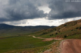 Chalk Creek Basin